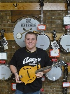 Collings Mandolins, Eastman Mandolins, Kentucky Mandolins