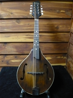 Eastman Mandolins from Ron's Pickin' Parlor