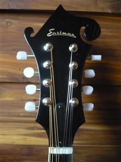 Eastman F Style Mandolin