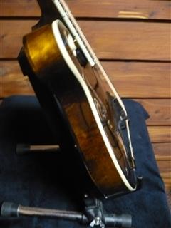 Eastman Mandolin